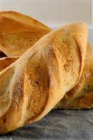 Bread - Bread Crusty French