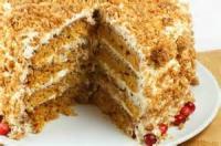 Cakesandfrostings - Cake Pumpkin Crunch