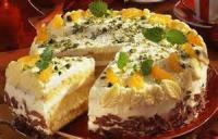 Cakesandfrostings - Cakes Orange Chocolate