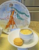 Cakesandfrostings - Cake Peaches And Cream