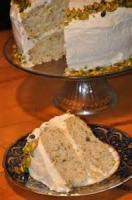 Cakesandfrostings - Cake Pistachio
