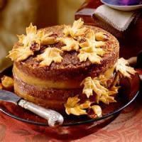 Cakesandfrostings - Cake Pecan Pie
