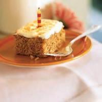 Cakesandfrostings - Cake Pumpkin Sheet Cake