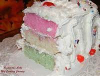 Cakesandfrostings - Cake Strawberry Festival
