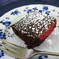Cakesandfrostings - Cake Wacky Cake