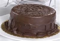 Cakesandfrostings - Cake The New Chocolate Decadence