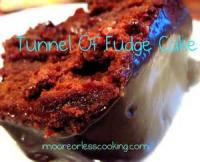 Cakesandfrostings - Cake Tunnel Of Fudge
