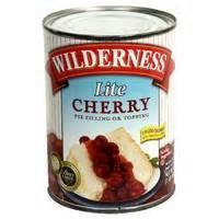 Cakesandfrostings - Cheesecake -  Almond Cherry Cheesecake