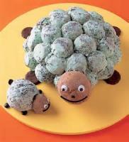 Cakesandfrostings - Cake Turtle Cake