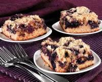 Cakesandfrostings - Coffee Cake Kuchen
