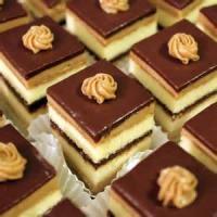 Cakesandfrostings - Snack -  Brownie Snack Cake