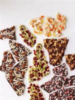 Candy - Bark Easy Marble Bark