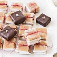 Candy - Caramels -  Vanilla Caramels