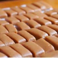 Candy - Caramels Fannie Mae Caramels