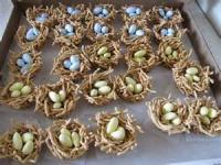 Candy - Bird Nests