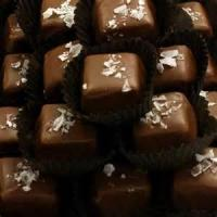 Candy - Caramels By Jane