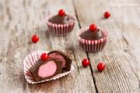 Candy - Chocolate Valentine's Day Chocolate Cups