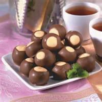 Candy - Buckeyes -  Buckeye Recipes By Andy