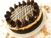 Cakesandfrostings - Chocolate Peanut Butter Torte
