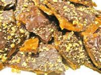 Candy - Almond Butter Crunch