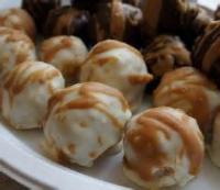 Candy - Chocolate Peanut Sweeties