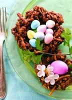 Candy - Jelly Bean Nests