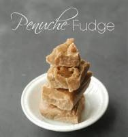 Candy - Fudge Panocha