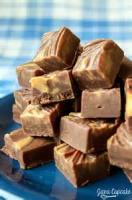 Candy - Fudge Java Fudge