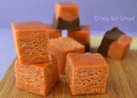 Candy - Fudge -  See's Fudge-copycat By Connie