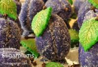 Candy - Fruit Sugarplums