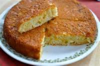 Bread - Corn Bread -  Mexican Corn Bread