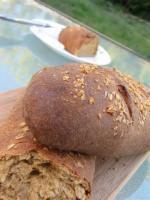 Bread - Bread Squaw Bread