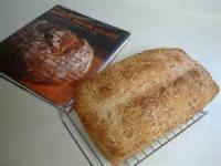 Bread - Bread Oat Bran Loaf By