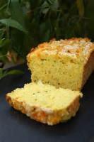 Bread - Cornbread Zucchini