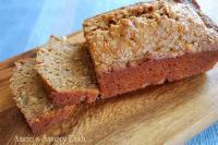 Bread - Bread Oatmeal Bread (wheat Free)