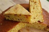 Bread - Cornbread -  Teresa's Cornbread