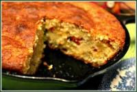 Bread - Cornbread Jalapeno Cornbread By Pat T