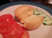 Bread - Cornbread -  Boston Market Corn Muffins