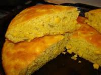 Bread - Cornbread Low Fat
