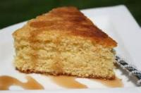 Bread - Corn Bread -  Honey Moist Cornbread