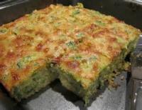 Bread - Cornbread -  Broccoli Cornbread Muffins