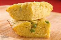 Bread - Cornbread Corn And Jalapeno Jam Muffins