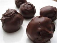 Candy - Peanut Butter Balls