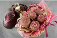 Candy - Pralines -  Blue Ribbon Praline Candy