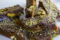 Candy - Toffee -  Toffee By Beck