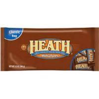 Candy - Toffee Heath Car Candy