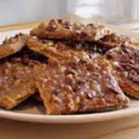 Candy - Praline Crackers