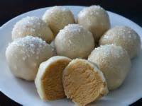 Candy - Peanut Butter -  Peanut Butter Cups/balls