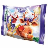 Candy - Reindeer Crunchies
