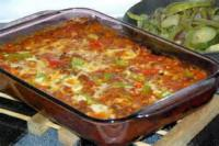 Casseroles - Beef -  Whistle Dish